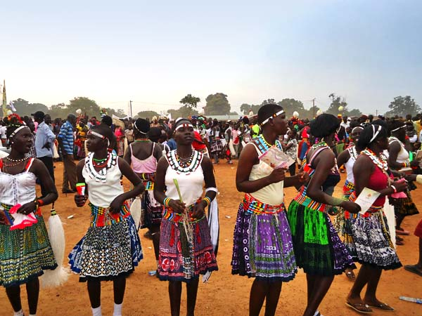 Details of the Lugbara Tribe and their Culture in Uganda