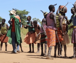 uganda cultural